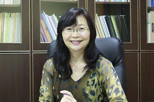 通識教育之理念與實踐:以台灣清華大學為例 – 楊叔卿教授