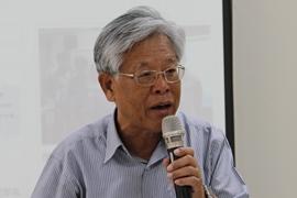 整合清華大學的整體通識教育與環境:清華學院的發展與期許 – 周懷樸副校長