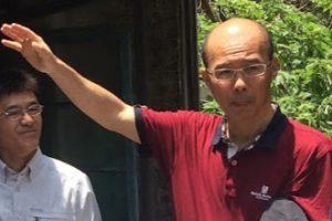 新竹日本海軍第六燃料廠場域轉變成忠貞新村之探討- 趙家麟教授