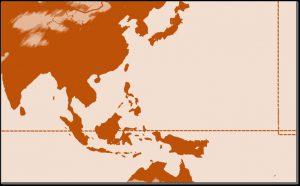 印太戰略下的印太地區國際關係